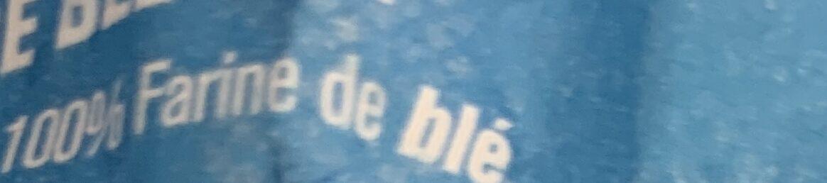 Farine de blé - Ingredienti - fr