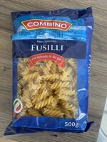 Fusilli - Product - fr