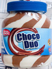 Streifennutella Choco Duo - Product