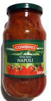 Tomato sauce Napoli - Tuote - fi
