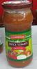 Sauce tomate bolognaise liddl - Produit