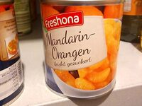 Mandarinen - Product - de