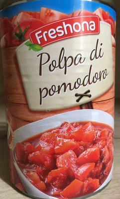 Gehackte Tomaten - Prodotto - fr