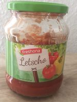 Letscho - Produit