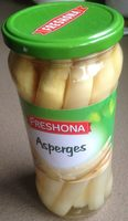 Asperges - Product - fr