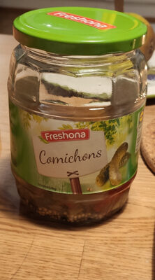 Cornichons  Gurken - Prodotto - de