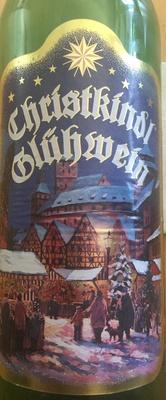 Christkindl Glühwein - Product - de