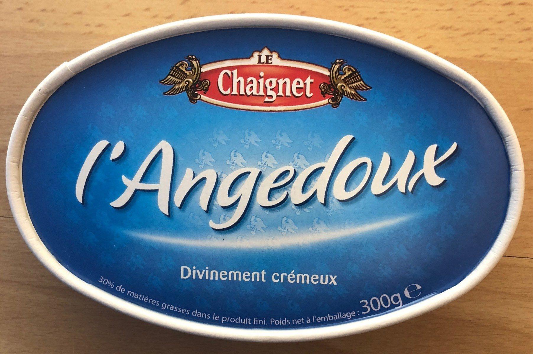 L'Angedoux - Produit - fr