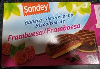 Soft Cake Framboise - Producto - es