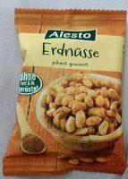 Arachides grillées à sec - Product - de