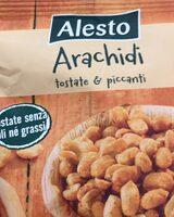 Arachidi piccanti - Product - de