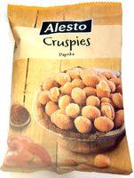 Cruspies Paprika - Produkt - fr