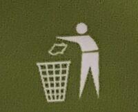 Pistáciové oříšky - Recycling instructions and/or packaging information - cs