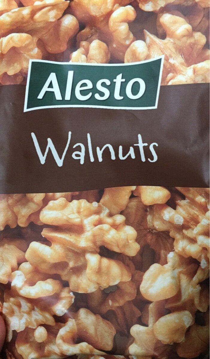 Cerneaux de Noix - Walnuts - Produto
