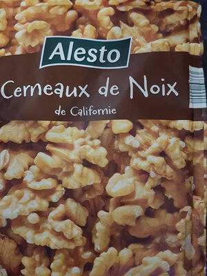 cernaux de noix de californie - Produto - fr