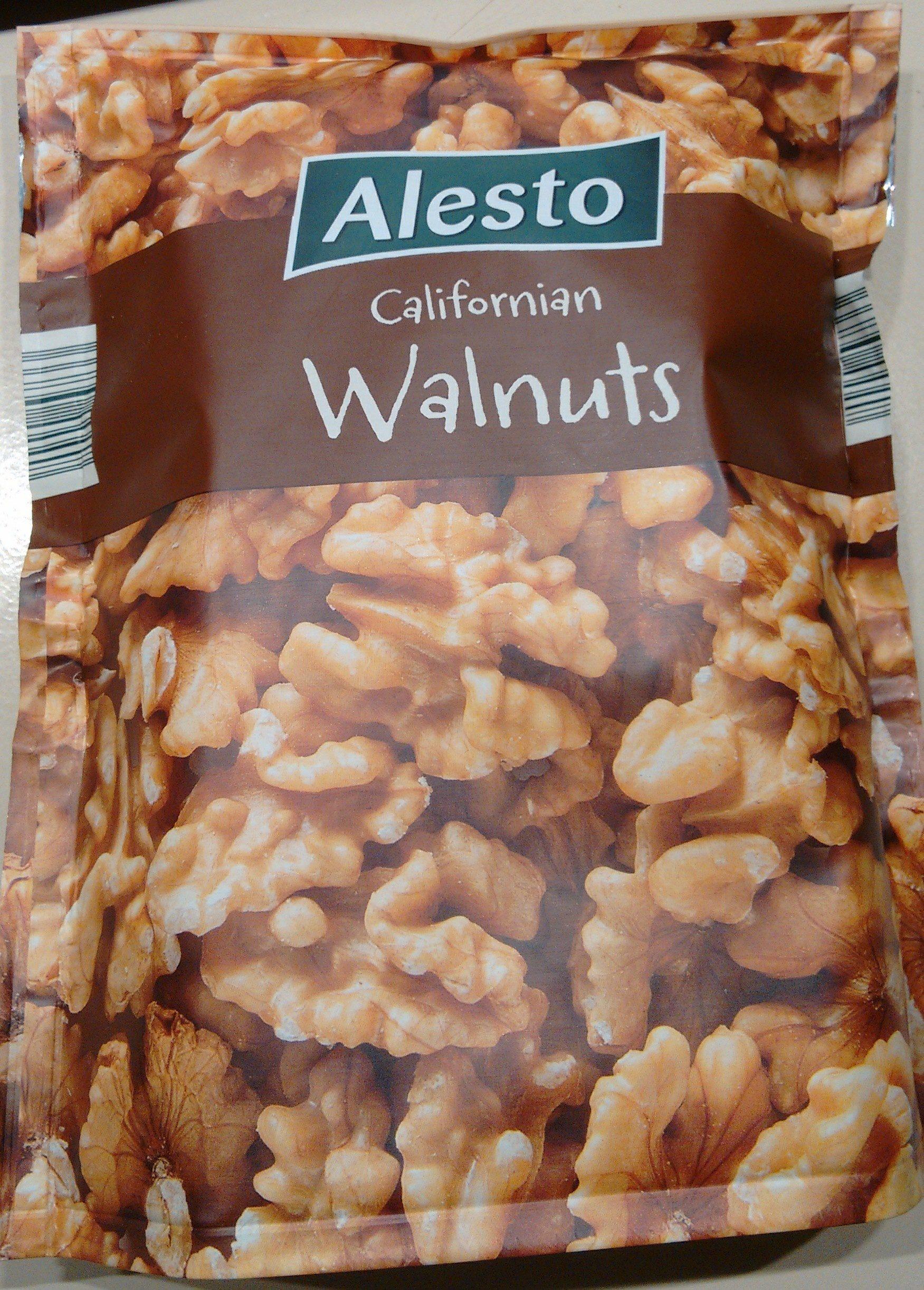 Walnuts - Product - nl