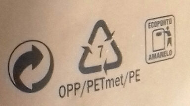 Felezetz dióbél - Recycling instructions and/or packaging information - hu