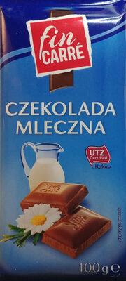 Milk Chocolate - Produkt - pl