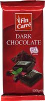 Dark chocolate 50% cocoa - Producto