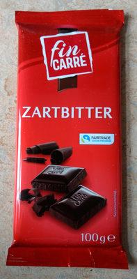 Dark chocolate - Produkt - de