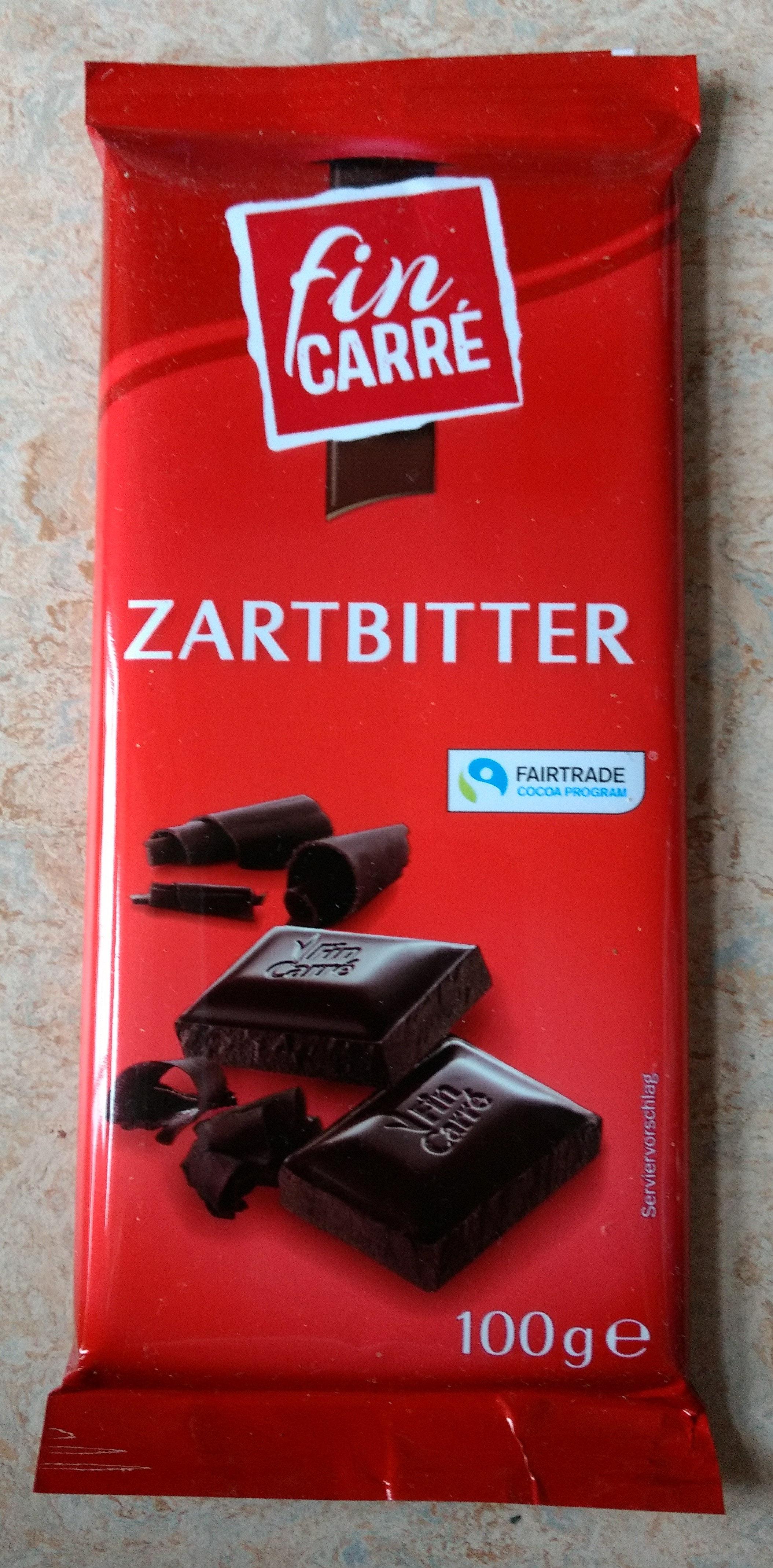 Zartbitter - Produit