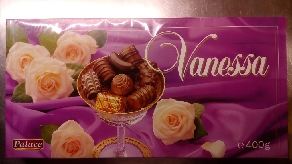 Palace Vanessa - Produit - sv