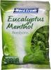 Eucalyptus-Menthol Bonbons - Product