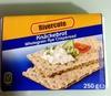 Knäckebrot Wholegrain Rye Crispbread -