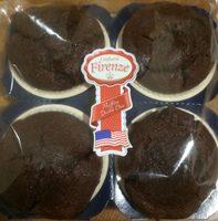 Muffins Double Choc - Produit - fr