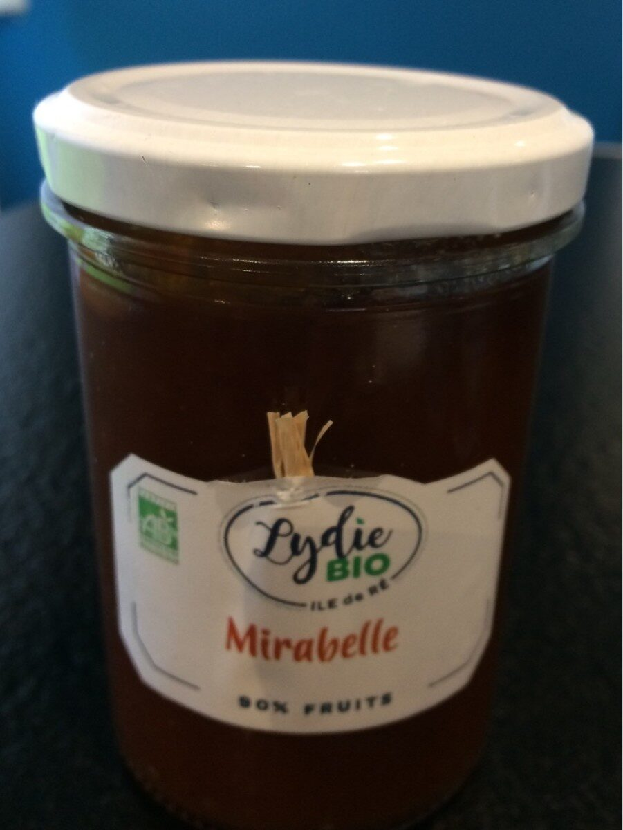 Mirabelle - Product
