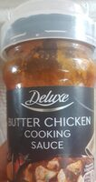 butter chicken cooking sauce - Product - en