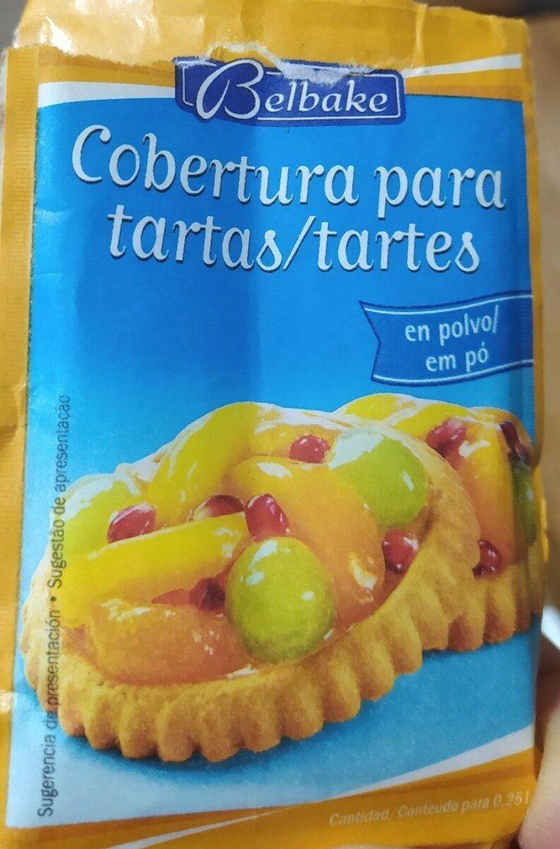 Tortenguss Klar - Produkt - de