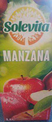 Zumo de Manzana - Product - en