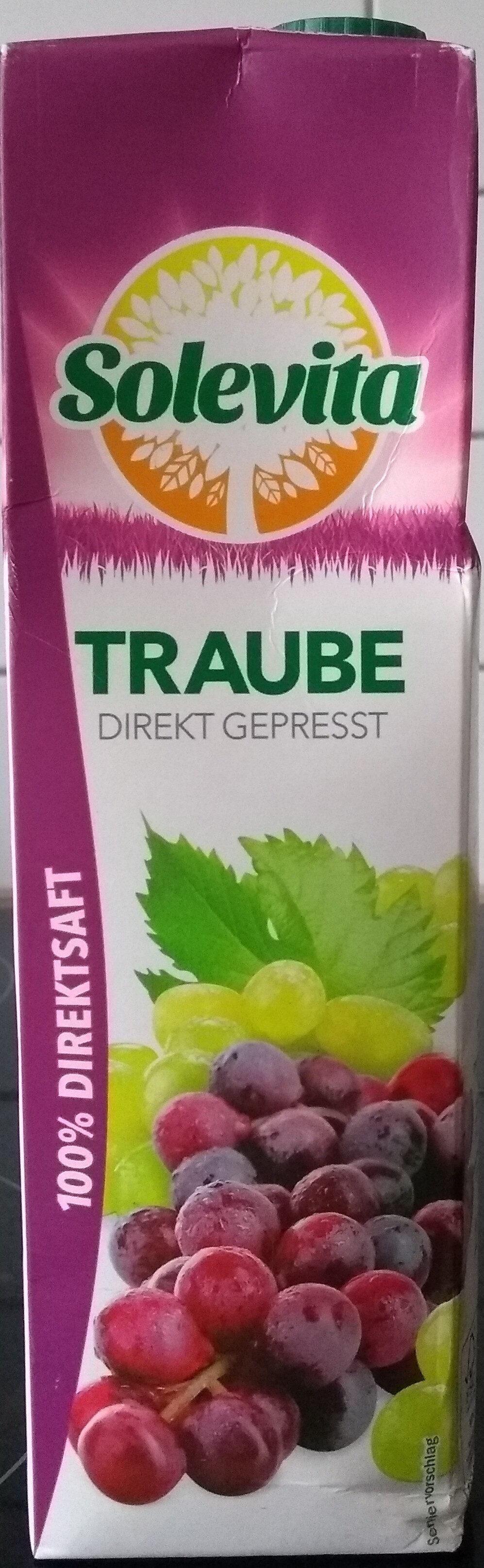 Premium Traubensaft - Produit - de