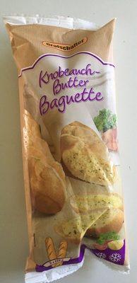 Baguette de ajo - Produit