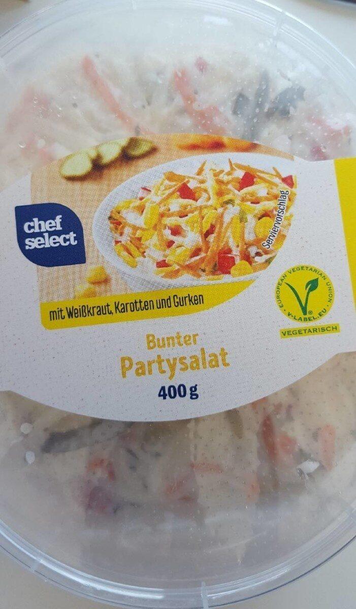 Party Salat - Produkt - de
