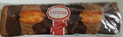 Confiserie FIRENZE cacao - Product - fr