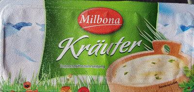 Milbona Schmelzkäsezubereitung - Produkt