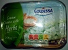 Goldessa Cream Cheese with Herbs - Product