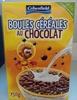 Boules céréales au chocolat - Product