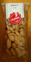 Erdnüsse - Produit
