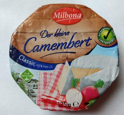 Der kleine Camembert Classic - Product