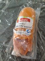 Delikatess Leberwurst, Fein - Produit - de