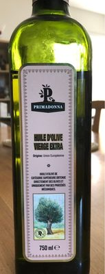 Extra Virgin Olive Oil - Produit