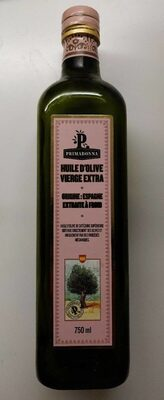 Extra Virgin Olive Oil - Produit - fr