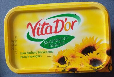 VitaD'or Magarine - Produto - de