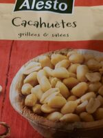 Cacahuète - Product - fr
