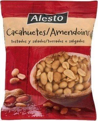 Cacahuètes - Produit - fr