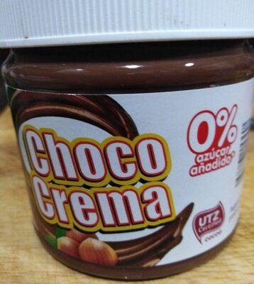 Choco crema