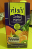 Vitafit Cocktail tropical - Produit